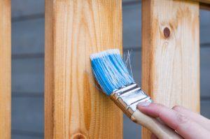 Hausmeister Malerarbeiten